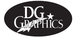 DG Graphic Logo