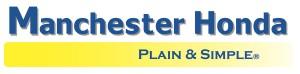 Manchester Honda New Logo