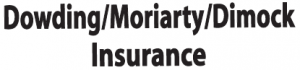 Moriarty Insurance Logo