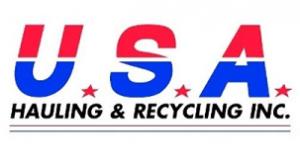 USA Hauling Logo 2