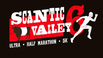 Scantic Valley Farm Logo Original
